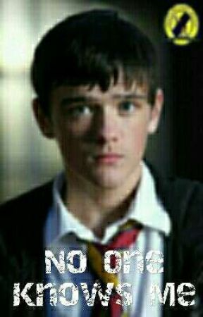 No One Knows Me - Kyle Stack // Waterloo Road Fan-Fiction by Chesca2274