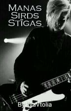 Manas Sirds Stīgas. ~Tommy Joe Ratliff Fanfiction~ by EvaVtolia