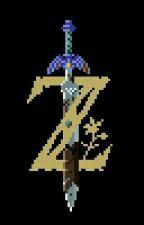 The Legend Of Zelda ( El Héroe Conoce Su Pasado) by NancyLorena863