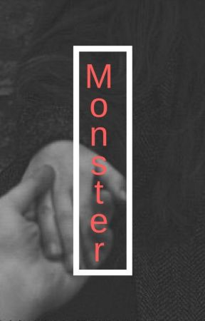 Monster↠ jjk by amyema