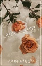 Bungou Stray Dogs || One Shots || Characters x Reader by ayatoswings