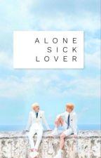 alone,sick,lover | yoonmin by bangparadise