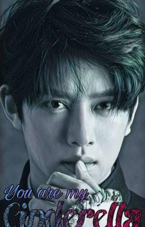 You Are My Cinderella (Super Junior) by teukkieda