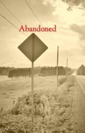 Abandoned by flute2010