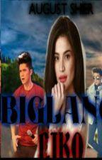 Biglang liko #83 by AugustShier