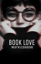Book Love by Markiza8896