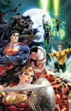 DC Roleplay by TwilightSiren