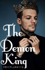 The Demon King (L.S.) by ishiplarry79