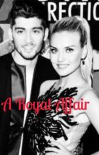 A Royal Affair by MixersWorld