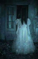 A szellem  by Budai_Saci