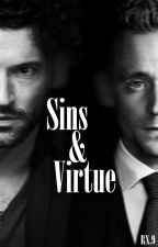 Sins & Virtue [Lucifer & Loki Crossover Book 2] by RandomAlex99