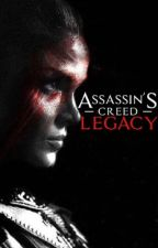 Assassins Creed: Legacy by supernaturalityy