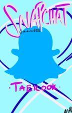 S N A P C H A T • Vkook/Taekook by otakulord232