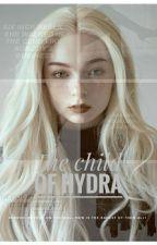 Dziecko Hydry by Paper_Princess
