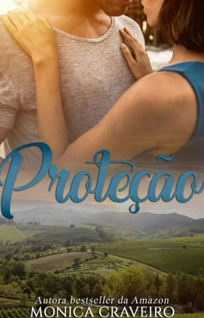 PROTEÇÃO (degustação) by moncrav