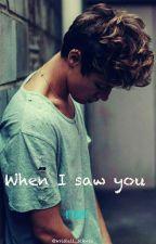When I saw you||boyxboy (Abgeschlossen) by kristall_schnee