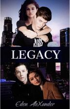 Legacy/Book 3 (On Hold) by rose_gold_at_heart