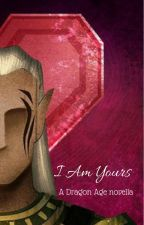 I Am Yours by n-lans