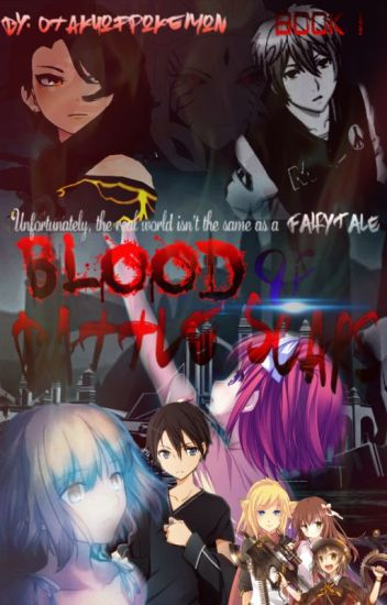 Blood & Battle Scars - A RWBY Fanfiction - jessica - Wattpad