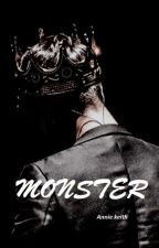 Monster by Anni_keith
