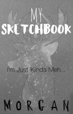 My sketchbook by miameep