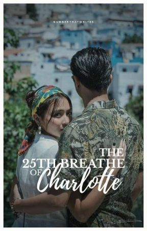 The 25th Breathe of Charlotte by seventh1123