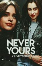 Never Yours ( Camren ) - French Traduction by Foulaligne