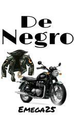 De negro (Toll) [SIN EDITAR] by Emega815