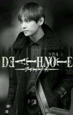 Death Note ♦ Vkook / Taekook by KUMAM0N