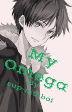 My Omega (RiRen/RivaEre) by sup-ma-boi