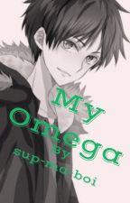 My Omega (RiRen/RivaEre) by sup-ma-boi