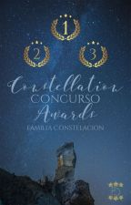 Constellation Awards 2017 [Premios Culminados] by familiaConstelacion