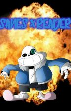 SANESSSSS X READER [PARODY OF READERS] {COMPLETATA} by NancyKiller