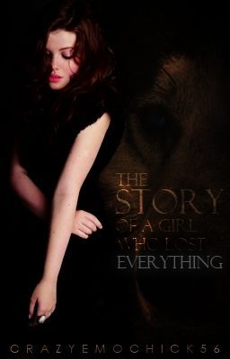 The Story of a Girl Who Lost Everything (A Teen Wolf Fanfiction) (On Hold)