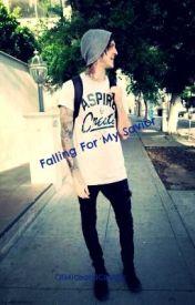 Falling For My Savior (An Austin Carlile love story) by meetme0nthamesstreet