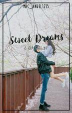 Sweet Dreams {K-Imagines} » HIATUS« by Mac_Angel1215