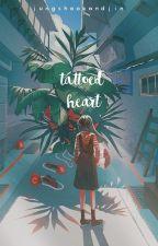 Tattooed heart; narry. by jameslovesedward