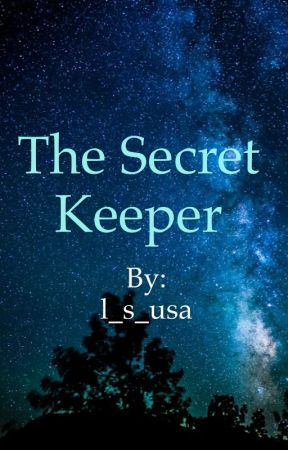 The Secret Keeper by l_s_usa