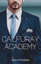 Calfuray Academy (ManxMan) by geekiechicforall13