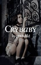 CRYBABY ♤ IT 2017 (richie tozier) by pastelxchild