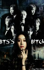 BTS's bitch  by dese57
