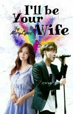 I'LL BE YOUR WIFE! (KAKAOTALK) ✔️✔️ by cafunesdystopia