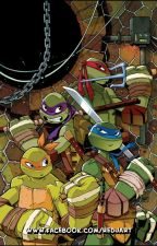 Tmnt 2012: Tales of the Turtles by EternalLuv4ever