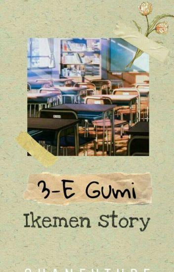 3-E Gumi Ikemen Story