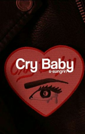 Cry Baby|Shu.S by _Mxsakx661_