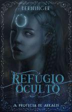 Refúgio Oculto by berninger