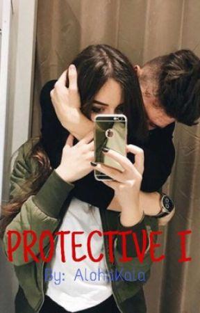 Protective // Max and Harvey FanFic  by AlohaKala