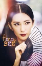 Honey Bee by extravaganzzza