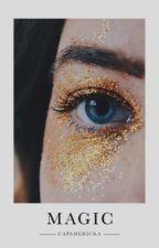 Magic ➙ Ethan Dolan by capamericka