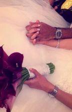 Amina l'amour avec un grand A ❤️❤️ by Maroc-Haine212_